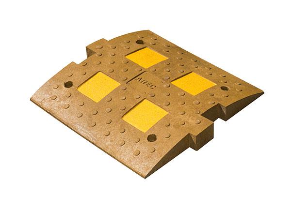 ИДН 500 средний желтый